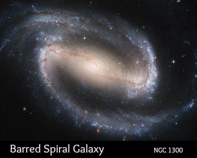 instrideonline.com constellations barred spiral galaxy
