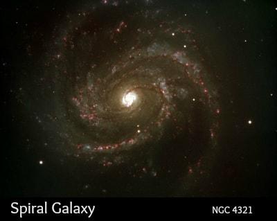 instrideonline.com constellations spiral galaxy