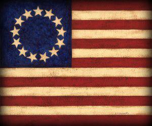 Politics colonial flag 300x250