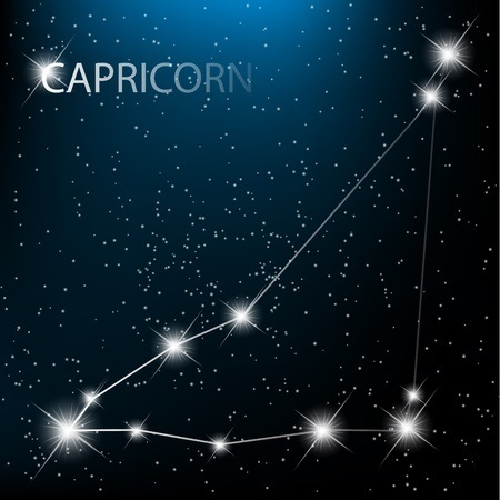instrideonline.com constellations capricorn