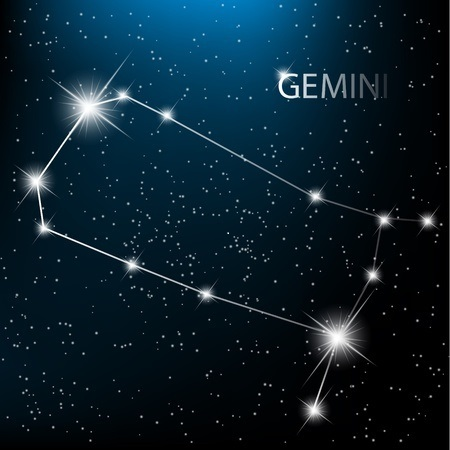 instrideonline.com constellations gemini