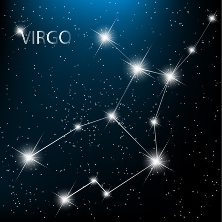 instrideonline.com constellations virgo