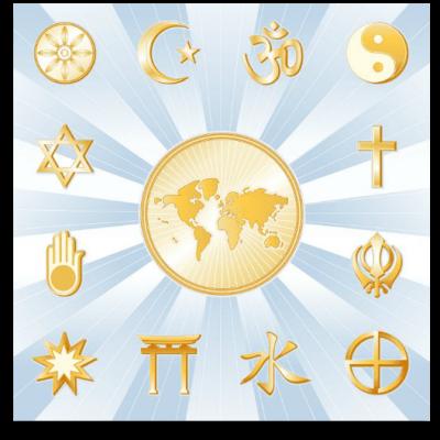 instrideonline.com world religions
