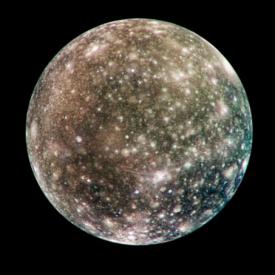 instrideonline.com solar system jupiter moon callisto