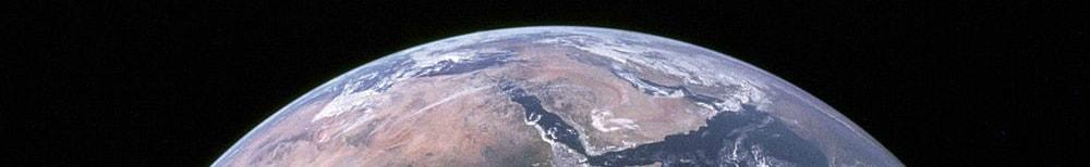 instrideonline.com solar system earth header image