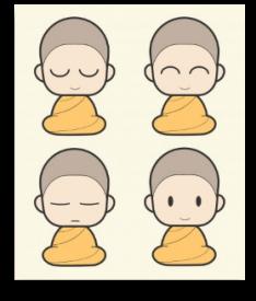 buddhism clip art-min
