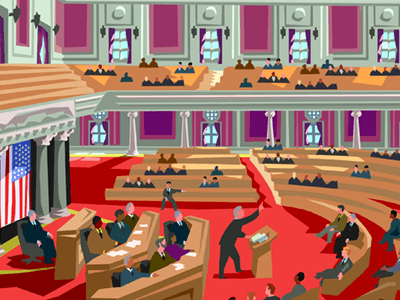instrideonline.com us government house of reps clip art