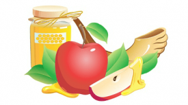 judaism foods clipart-min