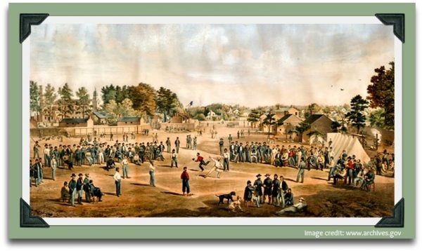 baseball during the civil war-min