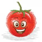nutrition tomato-min
