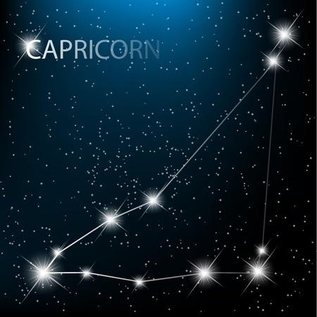 instrideonline.com constellations capricorn
