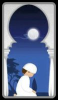 islam prayer 5