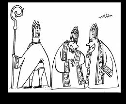 instrideonline.com world religions christianity humor