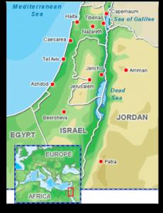 instrideonline.com world religions judaism