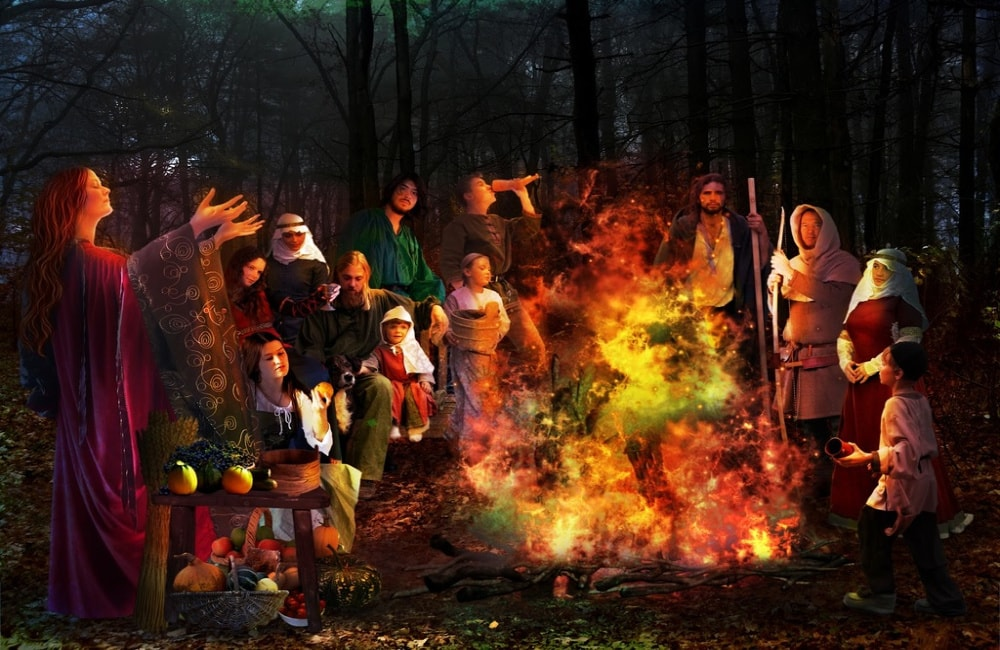 celtic halloween thewildgeese.irish-min